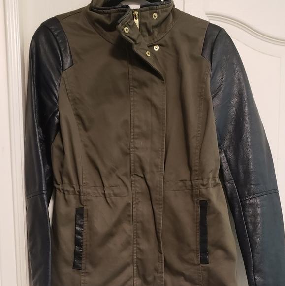 H&M Military Jacket